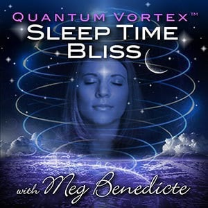 Sleep Time Bliss Meditation