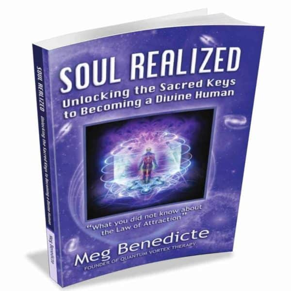 Soul Realized: Unlocking the Sacred Keys to Becoming a Divine Human