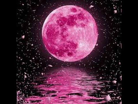 Libra Full Pink Moon