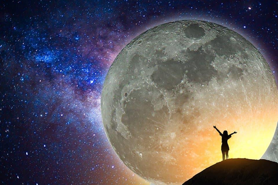 Sagittarius Full Moon