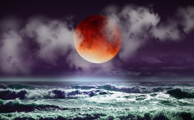 Just Hours Till Lunar Eclipse Global Webcast