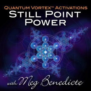 Still Point Power Meditation