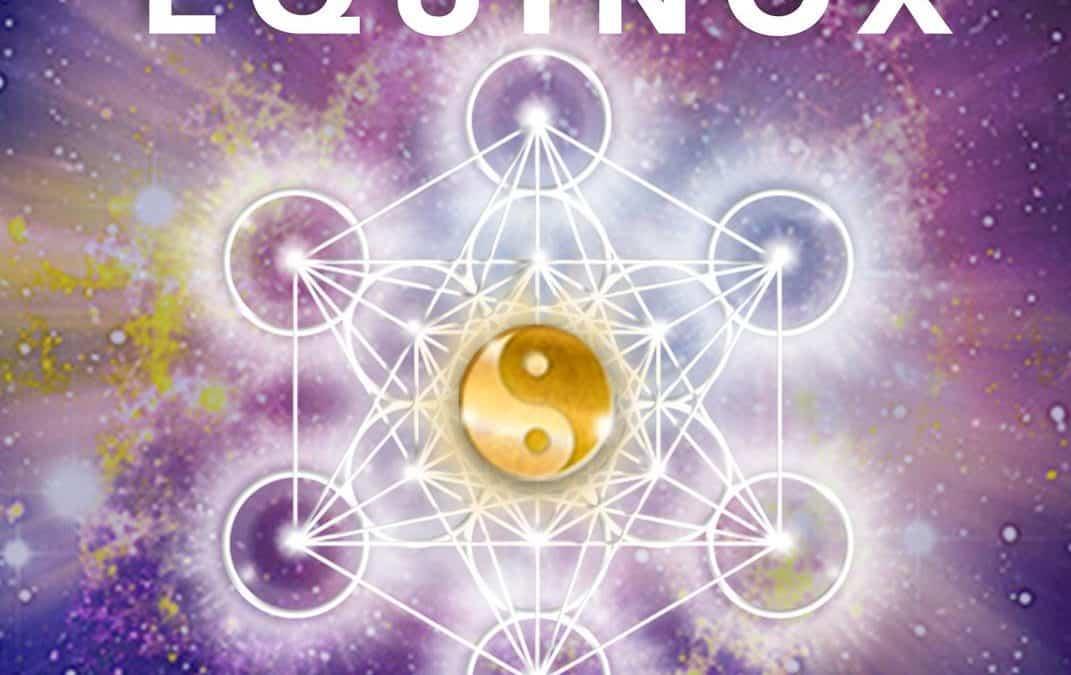 Equinox Trinity