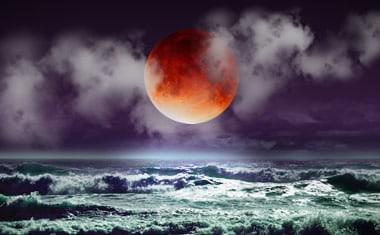 Just Hours Till Lunar Eclipse Global Webcast