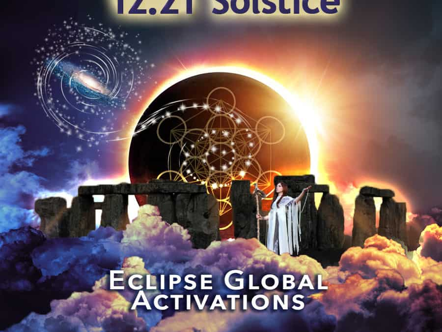 Solstice – Eclipse Activations