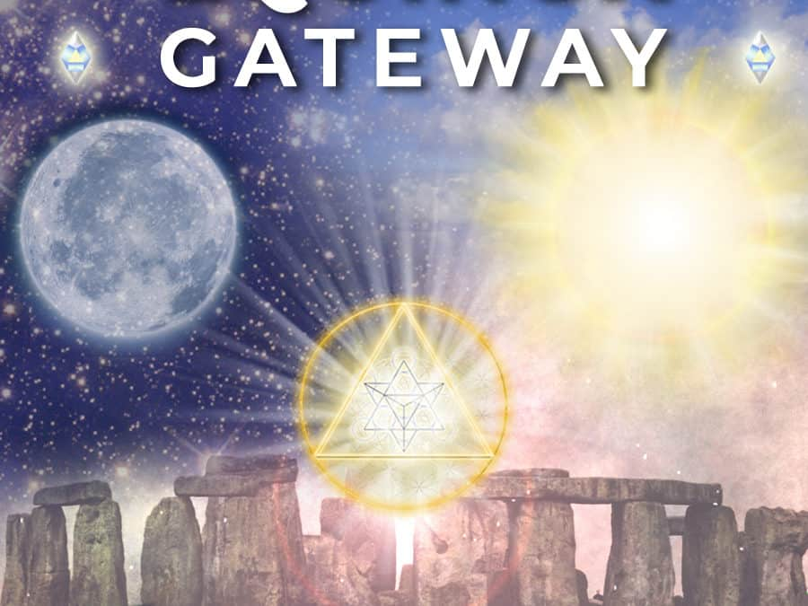 Equinox Gateway March 19/20