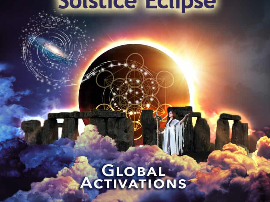 Solstice-Solar Eclipse Gateway is Open