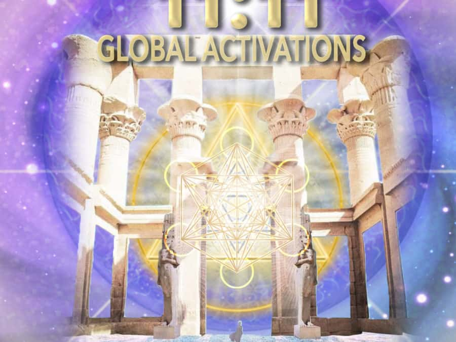 11:11 Gateway Global Activations