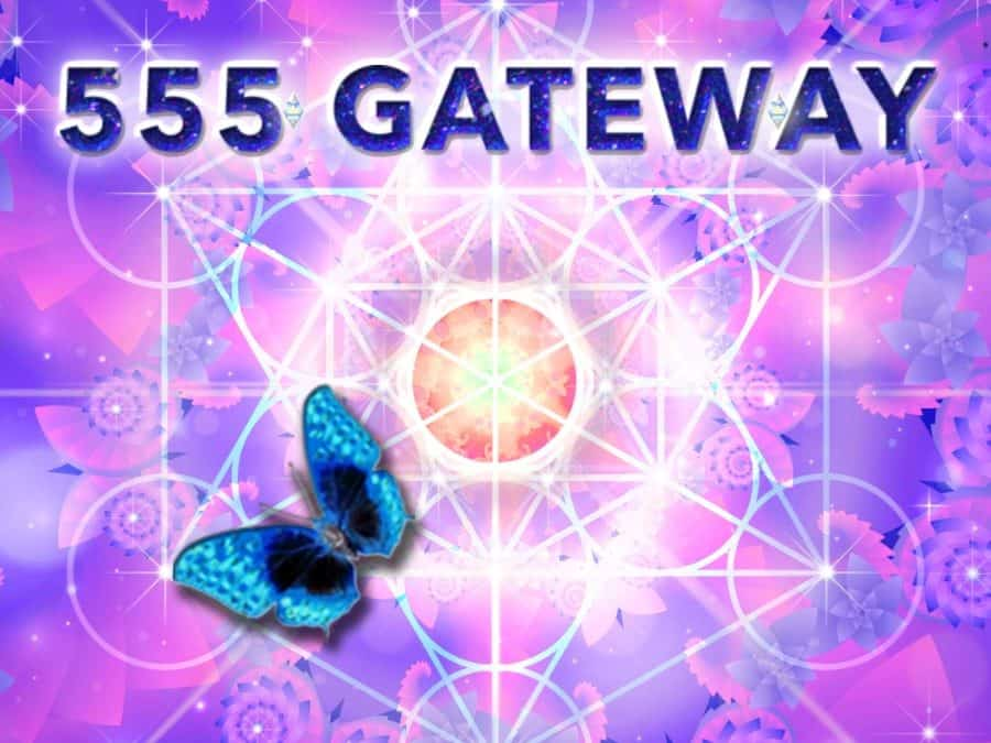 555 Ascension Activations