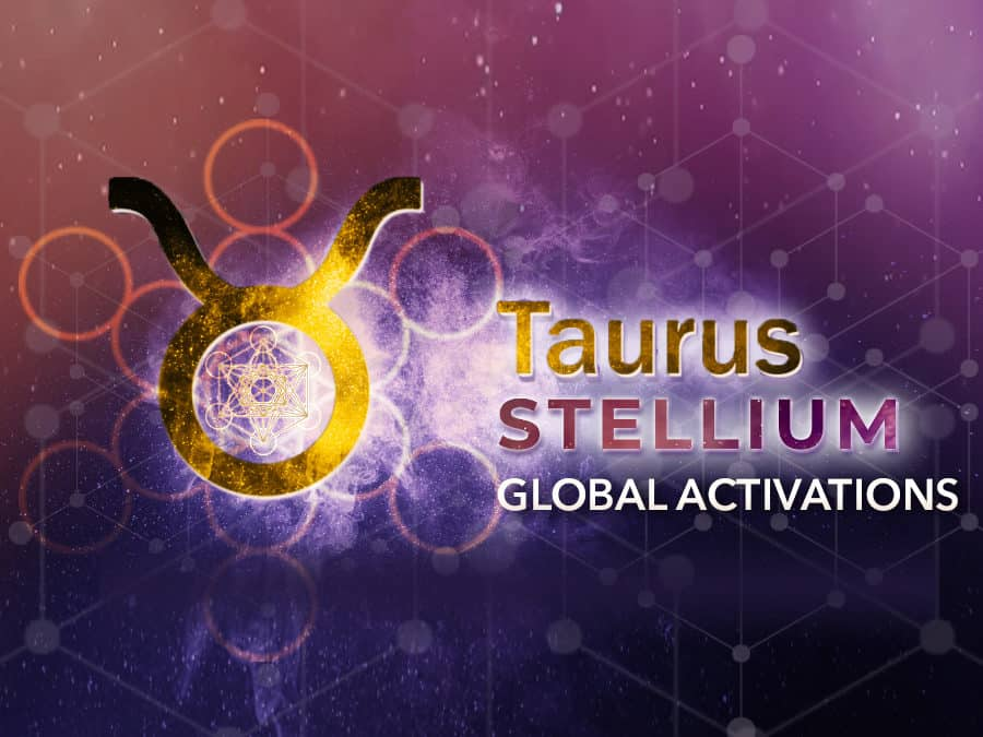 Taurus Stellium T-Square Global Activations