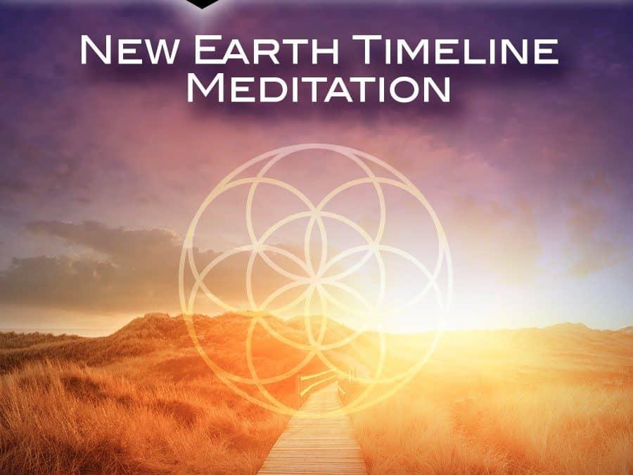 New Earth Timeline Meditation